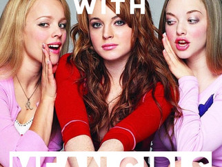 The Trouble with MEAN Girls