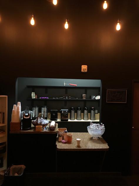 CCMH Church Coffee House
