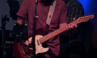 Manny Uson Guitar