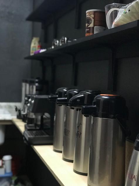 CCMH Church Coffee