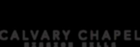 Calvary Chapel Mission Hills Logo