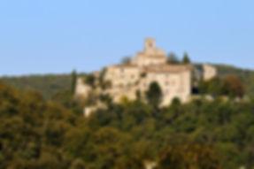 Saint Thomé, chef-lieu