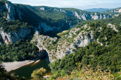 Le Pont-d'Arc, Ardèche