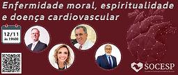 Enfermidade moral, espiritualidade e doença cardiovascular