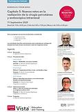Capitulo 5: Nuevos retos en la realización de la cirugía percutánea y endoscópica intrarrenal