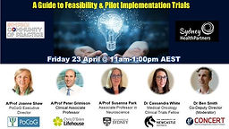 A Guide To Feasibility and Pilot Implementation Trials
