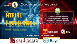 Atrial Fibrillation: An Approach to Diagnosis and Management