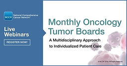 MONTHLY ONCOLOGY TUMOR BOARDS: A MULTIDISCIPLINARY APPROACH TO INDIVIDUALIZED PATIENT CARE - CENTRAL NERVOUS SYSTEM CANCERS