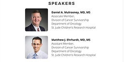 Taking Pediatric Cancer Survivorship to Heart