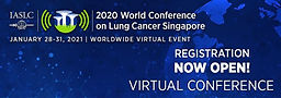 2020 World Conference on Lung Cancer Singapore