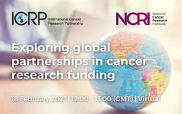 Exploring global partnerships in cancer research funding