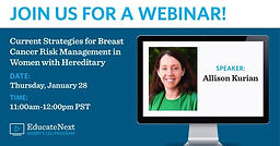 Current Strategies for Breast Cancer Risk Management in Women with Hereditary Predisposition