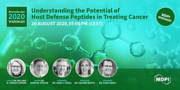 Understanding the Potential of Host Defense Peptides in Treating Cancer