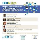 Highlights 2020 y perspectivas 2021 - ¿Cuáles han sido las novedades más relevantes?
