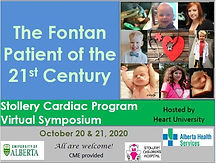 The Fontan Patient in the 21st Century
