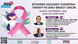 Extended Adjuvant Hormonal Therapy in Early Breast Cancer