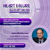 HEART FAILURE SUMMIT BRAZIL 2020
