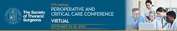17th Annual Perioperative and Critical Care Conference – COVID-19/Disaster Management