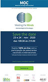 Meeting the Minds - Hematologia & Oncologia
