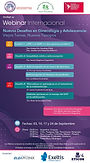 Nuevos Desafíos en Ginecología y Adolescencia: Viejos Temas, Nuevos Tiempos