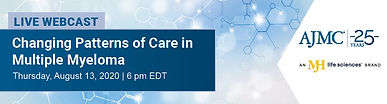 Changing Patterns of Care in Multiple Myeloma
