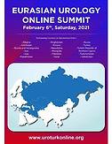 Eurasian Urology Online Summit