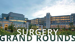 """Surgery Grand Rounds: """"Thoracic Surgical Education: From Revolution to Evolution"""""""