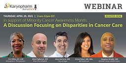 A Discussion Focusing on Disparities in Cancer Care