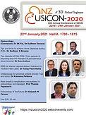 NZ USICON-2020: A 3D Virtual Conference