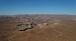 Green River Outlook at Canyonlands