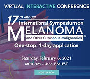 17th Annual International Symposium on Melanoma and Other Cutaneous Malignancies®