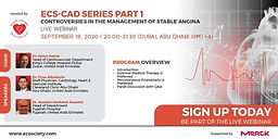 Controversies in the Management of Stable Angina
