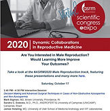 Dynamic Collaborations in Reproductive Medicine