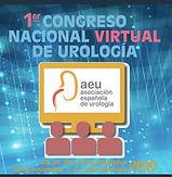 1º Congreso Nacional Virtual de Urología