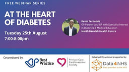 At the Heart of Diabetes