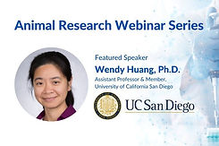 Animal Research Webinar Series