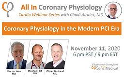 Coronary Physiology in the Modern PCI Era