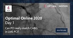 Optimal Online 2020