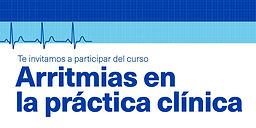 Arritmias en la práctica clínica - Curso Arritmias Modulo #4 - Taquicardia paroxísticas supraventriculares. Wolff Parkinson White