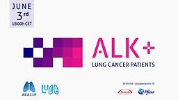 ALK+ LUNG CANCER PATIENTS