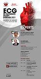 ECG in Ischemic Heart Disease 2021