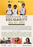 Marathon for solidarity