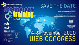 10th International Meeting Technology & Training in Endourology