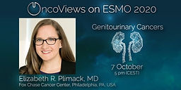OncoViews on ESMO 2020 - Genitourinary Cancers