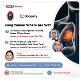 Lung Tumor: Where are We?