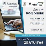 13th International URO-ONCOLOGY Symposium