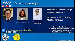 Sesiòn: Uro-Oncologia