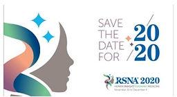 RSNA 2020 Program: At-a-glance