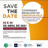 Congresso Brasileiro de Câncer de Pele - Sala Onco Clínica