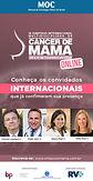 XI Simpósio Internacional Multidisciplinar de Câncer de Mama